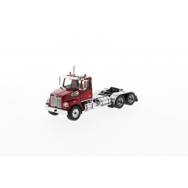 Western Star 4700SF Tandem Tractor-Metallic Red
