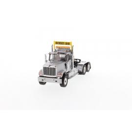 International HX520 Tandem Tractor-Metallic Blue