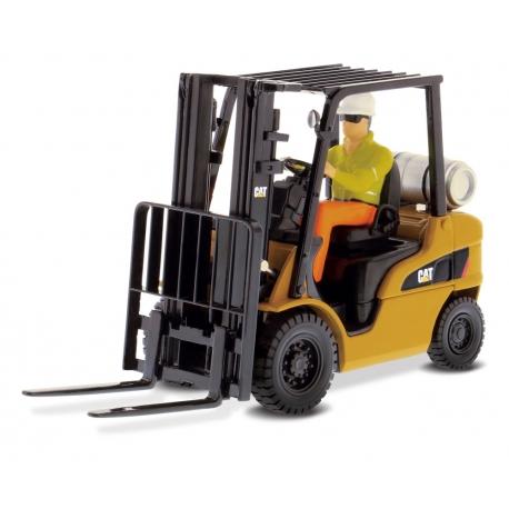Cat® P5000 Lift Truck