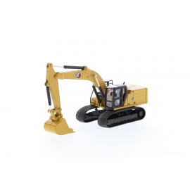 Cat 272D2 Skid Steer Loader