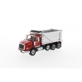 Western Star 4700SF Concrete Mixer - Red/Gunmetal
