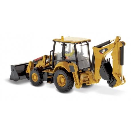 Cat® 420F2 IT Backhoe Loader