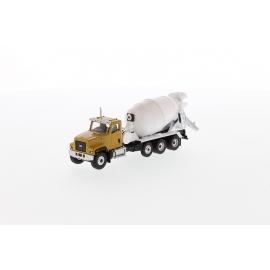 Kenworth T880 SF OX Stampede Dump Truck - Blue