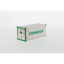 20' Refrigerated Sea Container-White