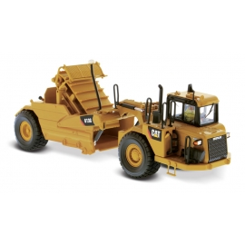 Cat® 613G Wheel Tractor-Scraper