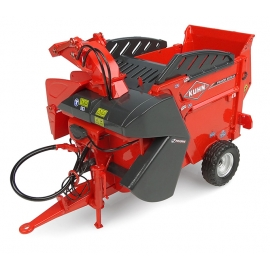 Kuhn Prolander 500R Trailed Cultivator