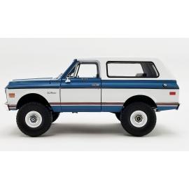 Dodge Dart GTS 440 - 1969