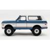 Chevrolet Blazer K/5 - 1972
