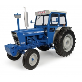 Ford 7600 1975 Launch Edition