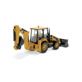 Cat® 432F2 Backhoe Loader