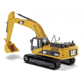 Cat® 336D L Hydraulic Excavator