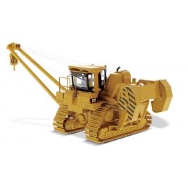 Cat® 587T Pipelayer