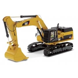Cat® 374D L Hydraulic Excavator