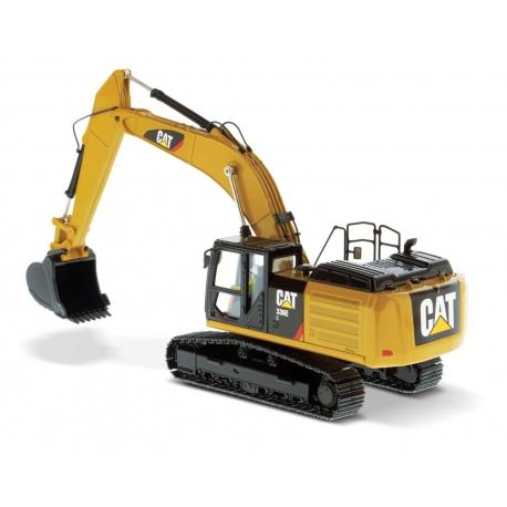 Cat® 336E H Hybrid Hydraulic Excavator