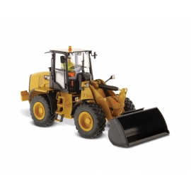 Cat® 910K Wheel Loader