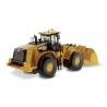 Cat® 982M Wheel Loader