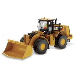 Cat® 980K Wheel Loader - Rock Configuration