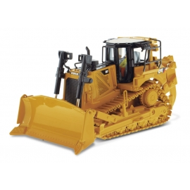 Cat® D8T Track-Type Tractor